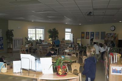 Southern NH Montessori Academy