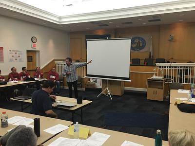 LHB Project Presentations