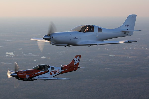 2015 Lancair 360, Norfolk, 26Jan19