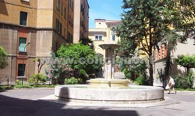 ROME - CONDOMINIUM BUILDINGS
