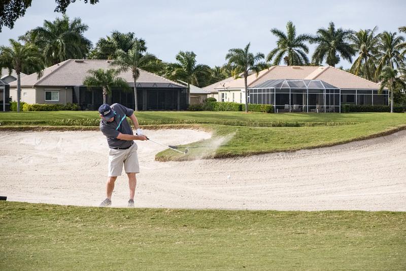 Buddy Golf Trip