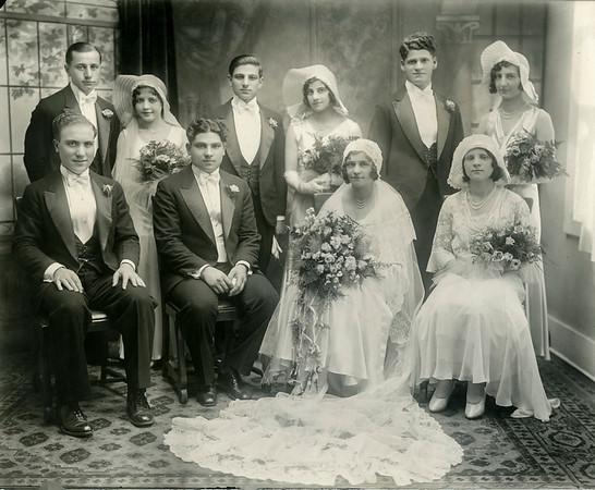 Mezzalingua - Spencer Family