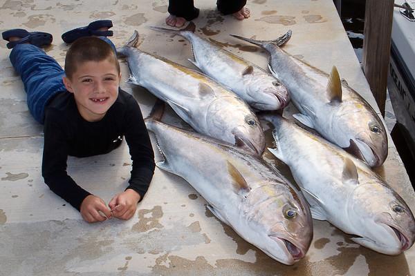 2010 Jamestown Fishing Tournament