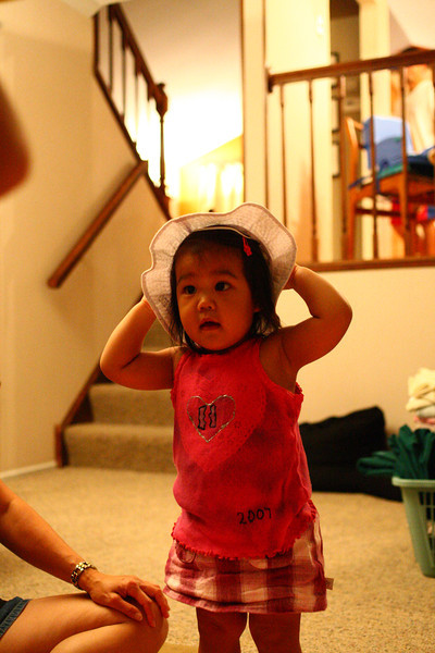 2007.08.15 - Cousins