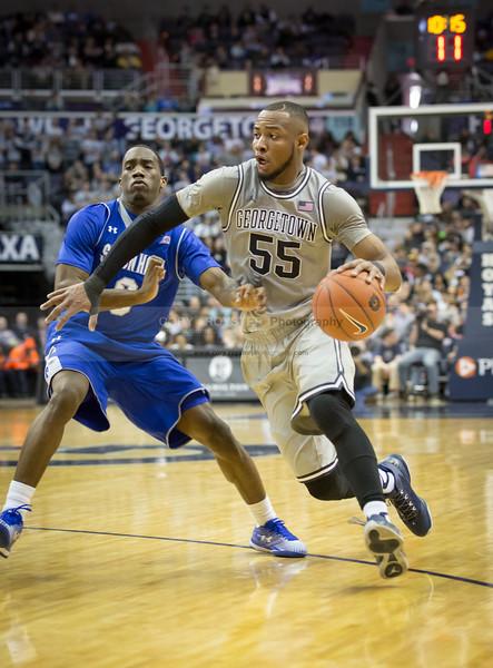 2014 - 2015 Basketball