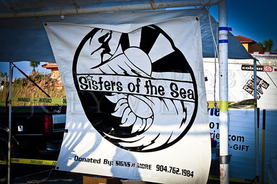 2013 Sisters of the Sea Contest - Jacksonville Florida 9/7/2013
