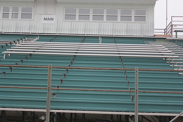 Stadium Work 2016-17