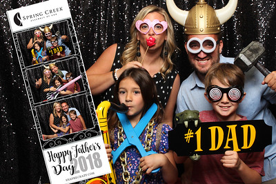 SCA Father's Day 2018