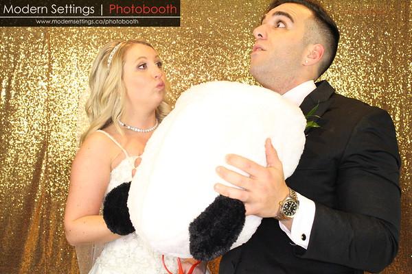 Samantha & Michael's Wedding