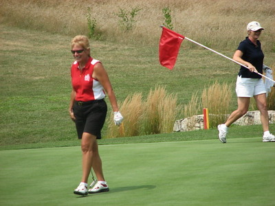 2008 Tri City at Miami Valley Golf Club
