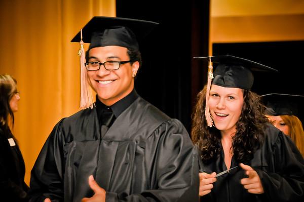 2011 North Mankato Graduation