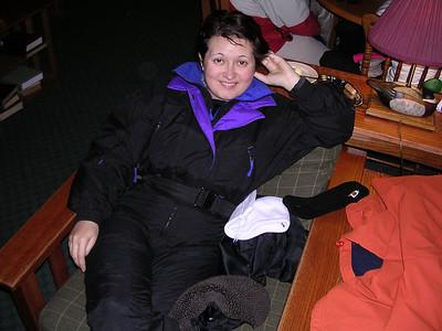 Mammoth Lake 2004