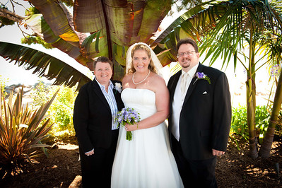 Matt and Susannah Wedding at Bali Hai