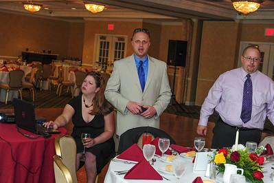 2012 - Banquet