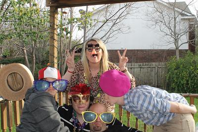 Terri Dalton party