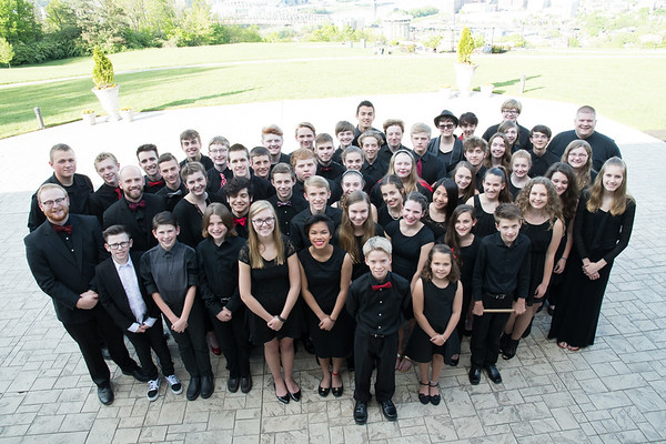 Sweet Jazz 17 Group Photo