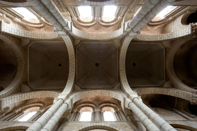Saint-Hilaire-le-Grand Abbey Vaults