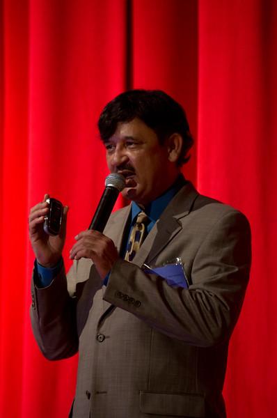 Dr. Rajiv Pathak