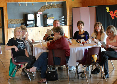 Adult Retreat 2013