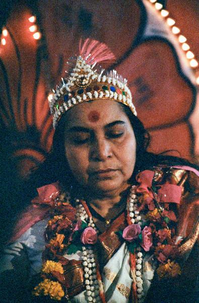 Shri Mahasaraswati Puja