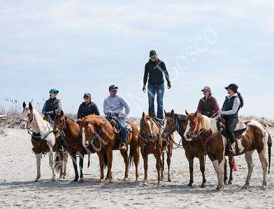 Morgan Ride at Hammonasset 3/30/19