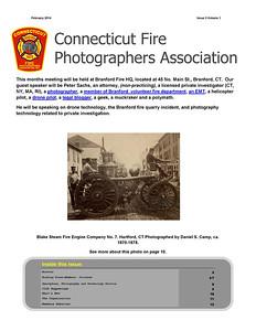 CFPA Newsletter February 2014