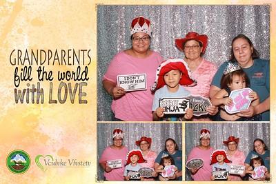 MCN Grandparents Day