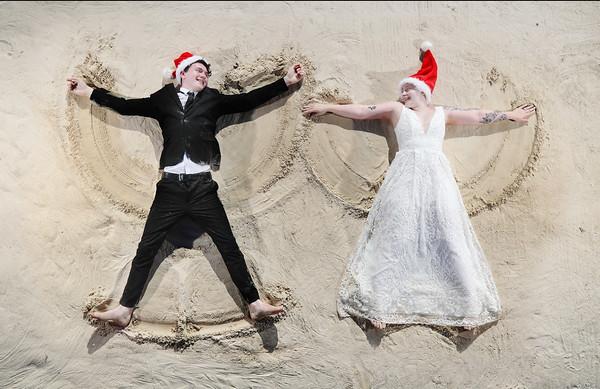 23/12/20 Virgin Atlantic - Caribbean White Christmas
