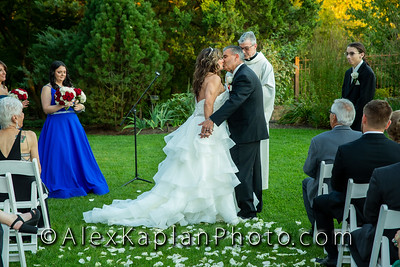 Wedding at the The Castle Hotel and Spa, Tarrrytown NY