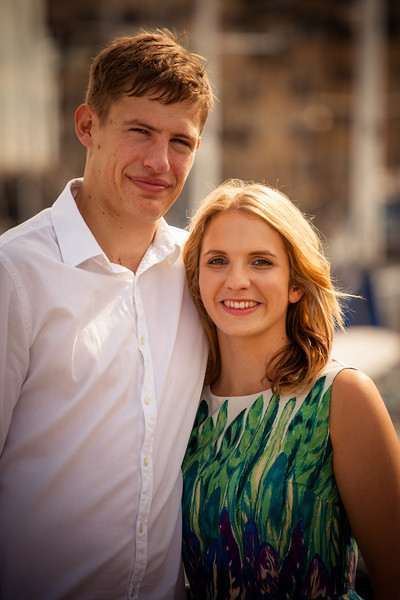 Couples & Engagement Portraiture