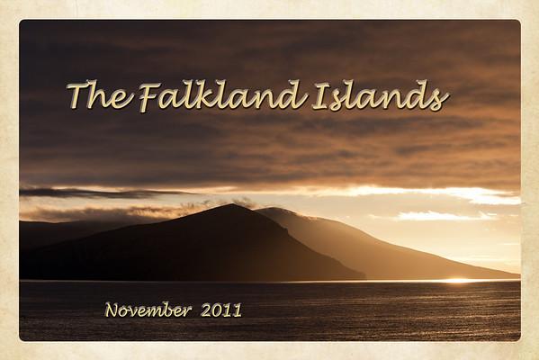 Falkland Islands 2011
