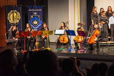 Spring Music Concert 2019