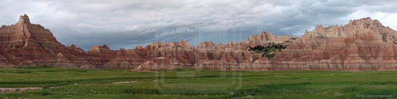 4x1 Panoramas