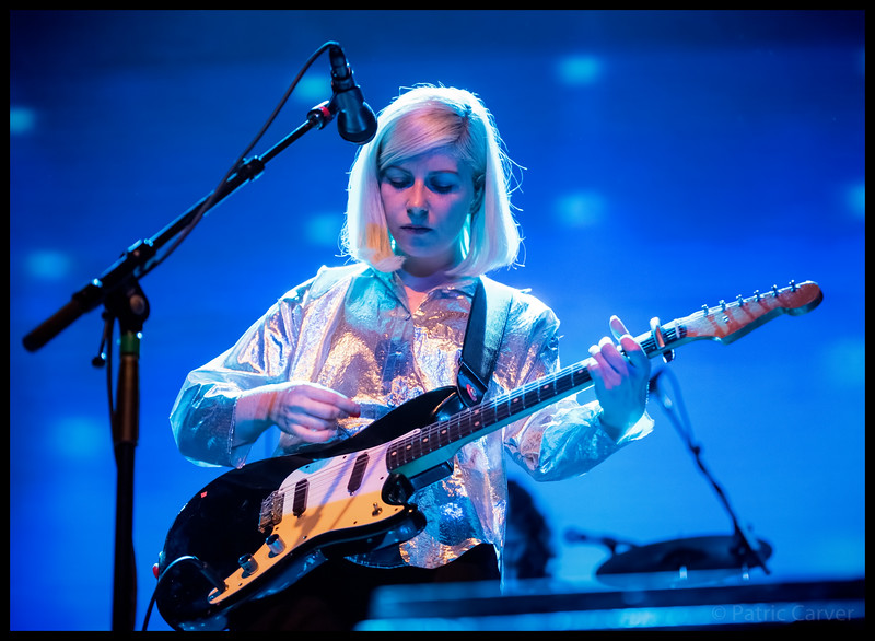 14 Alvvays at The Fillmore by Patric Carver.jpg
