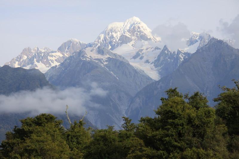 Mt. Tasman 11,473'
