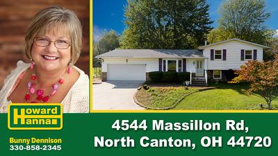 4544 Massillon Rd | Video