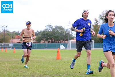 Ameris Bank Jacksonville Marathon 6