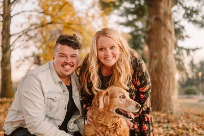 Scotty & Anne | Maternity Photos | 2019