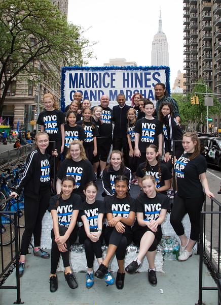 Dance Parade & Festival NYC 2017