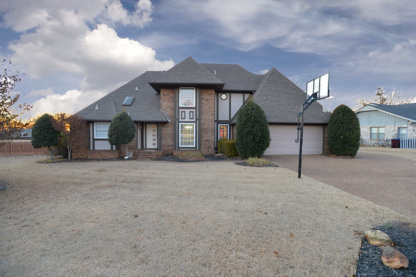 9912 Kingsley Place, Fort Smith, AR