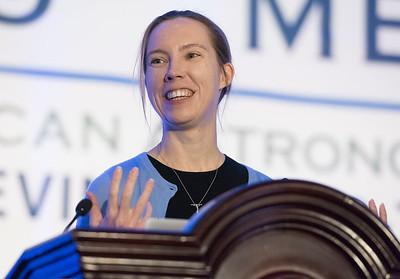 Pierce Prize: Karin Öberg