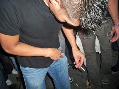 September 18, 2009 - FRESH with DJ Manny Lehman