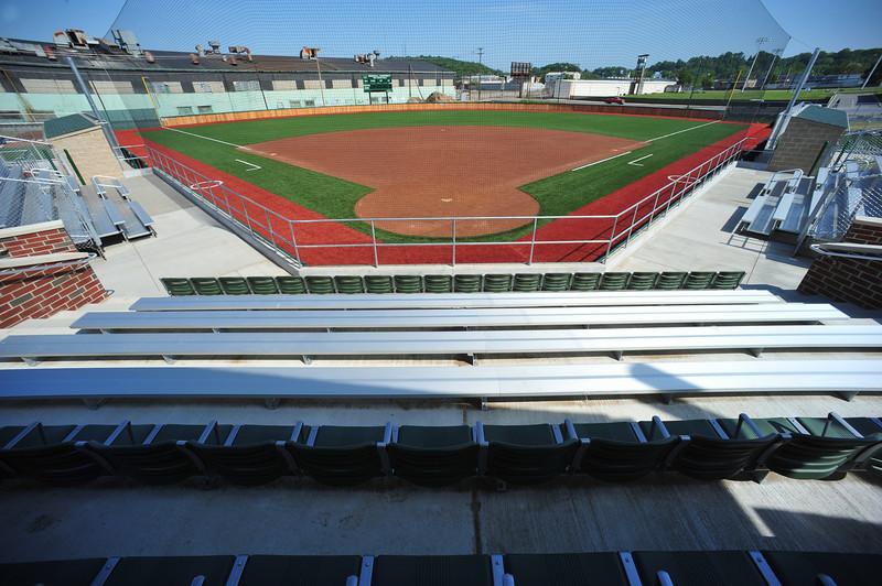 softball field6448