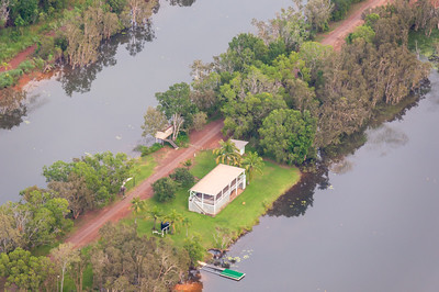 Daly River - 2015-03