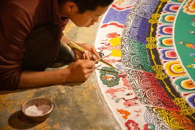 2018-Tibet