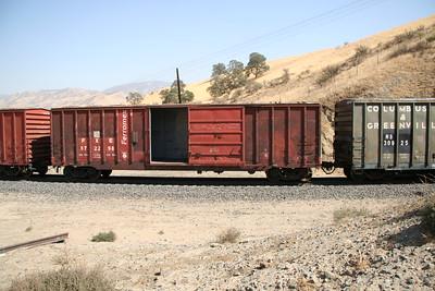 Berwick Boxcars