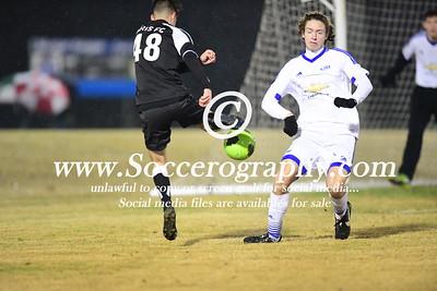 ARIS FC 99 Black