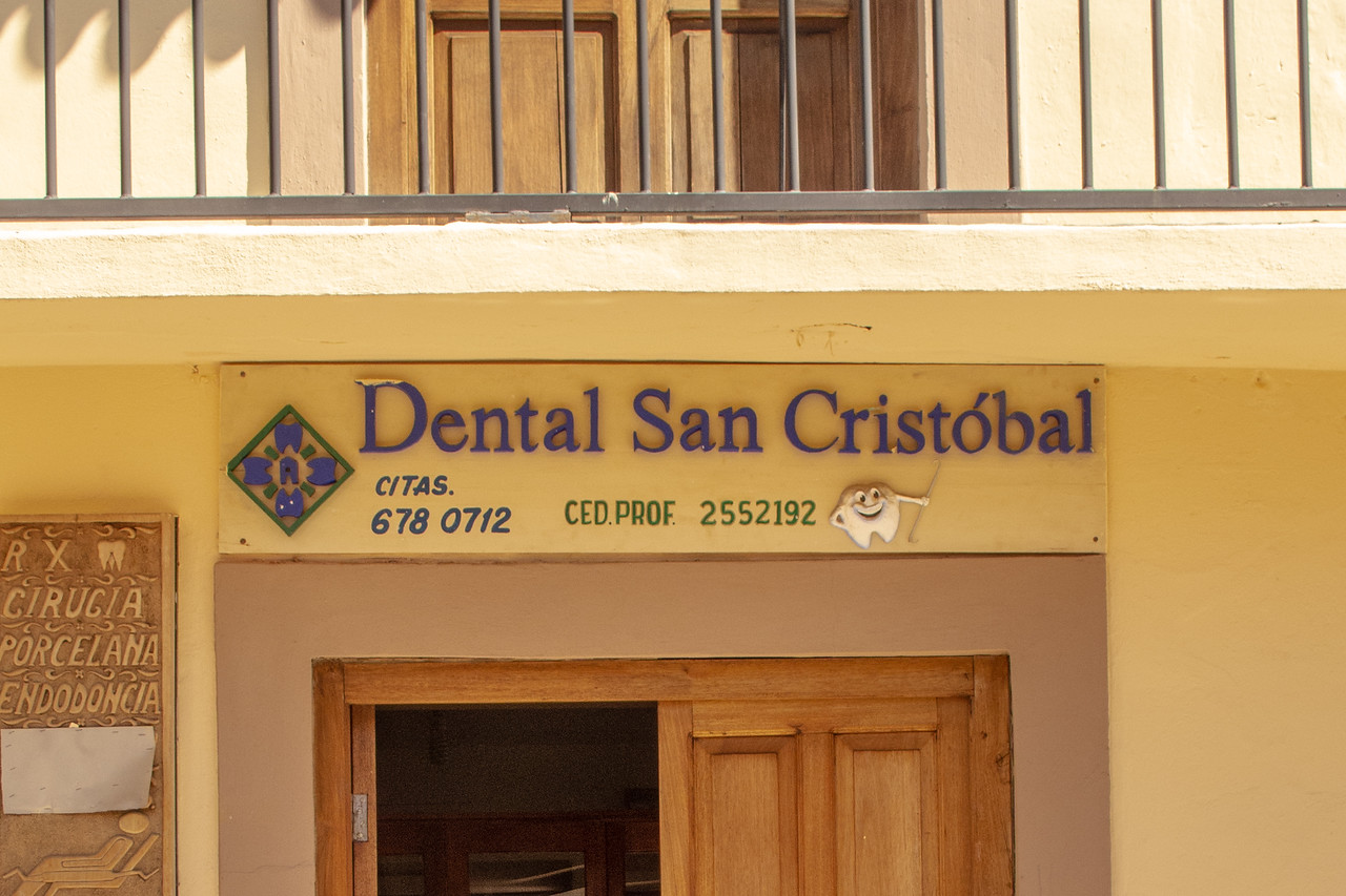 Going to a Dentist in Mexico