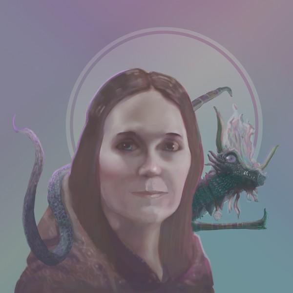 Dragon Doula