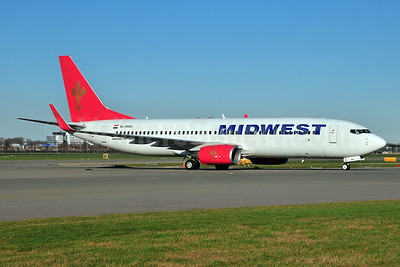 Midwest Airlines (Egypt)
